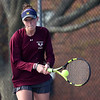 Rockport Girls Tennis