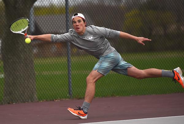 Rockport Triton Tennis