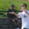 ME Tennis Vs Amesbury
