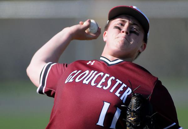 Gloucester vs Saugus Baseball