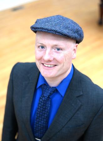 James Craig new director