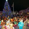 Gloucester Christmas parade