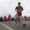 41st annual turkey trot in Essex