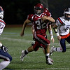 Gloucester vs. Revere football, Div. 4 North Semifinals