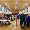 Voting in Gloucester