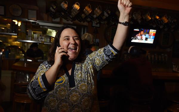 Ann-Margaret Ferrante re-election party