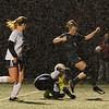 Div. 4 quarterfinal girls soccer