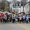41st Annual Turkey Trot (5K) Road Race in Essext