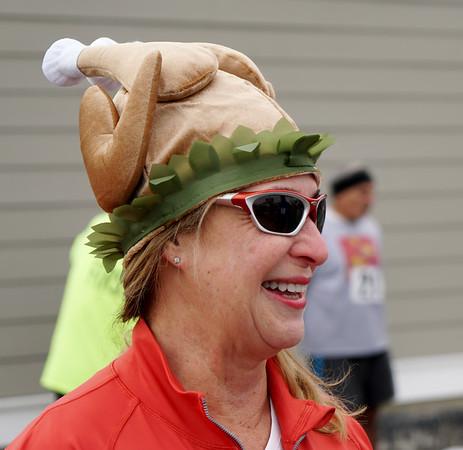 41st Annual Turkey Trot (5K) Road Race in Essext