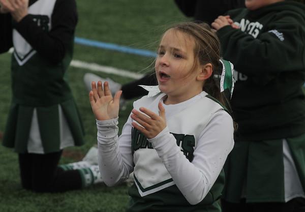 Pee Wee Football Championships