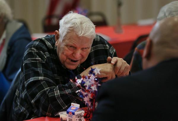 Veterans Luncheon