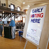 Early Voting in Gloucester