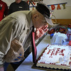 Veteran Turns 90