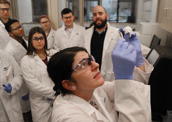 Gloucester Biotechnology Academy