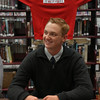 Danny Ryan Signs with Northeaster