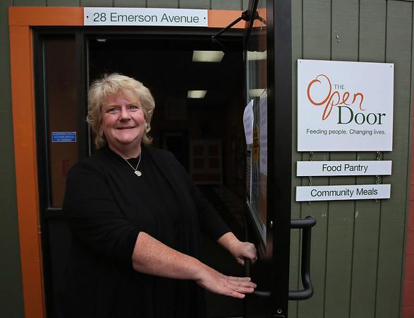 Open Door Welcomes Grace Center
