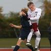 Gloucester vs. Dracut Boys Soccer