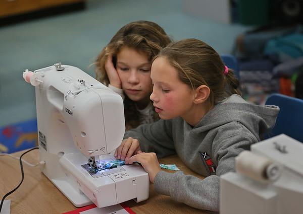 Beginner Sewing Class