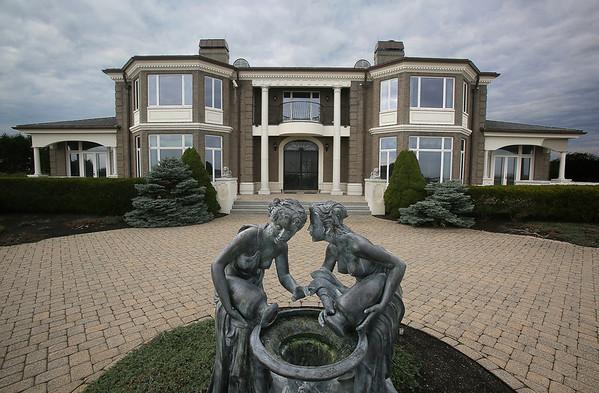 Back Shore Properties Sold