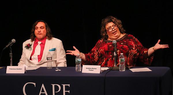 Mayoral Debate