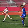Gloucester vs. O'Bryant Soccer