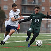 Div 4 Boys soccer north semi-final