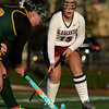 Gloucester vs North Reading field hockey tournament