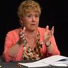 Desi Smith/Staff Photo.      Val Gilman Ward 4 council candidate