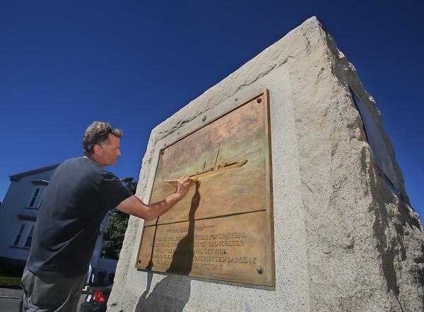 Monument Restoration