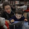 iPad Fun at the Library