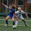 Manchester Essex vs. Georgetown Girls Soccer