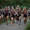 Gloucester vs. Winthrop Cross Country