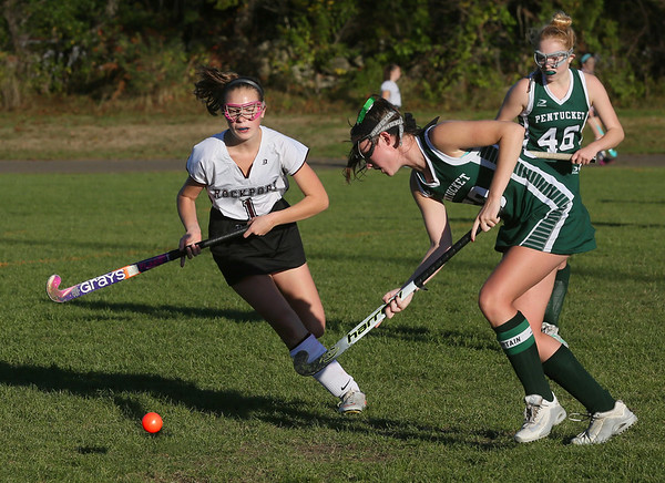 Rockport vs. Pentucket Field Hockey