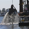 Manchester Harbor Dredging Project Underway