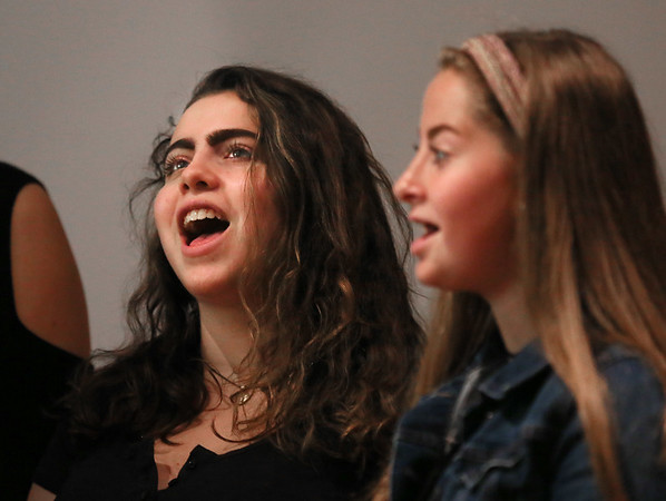 Madrigal Chorus