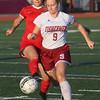 Gloucester vs. Everett Girls Soccer