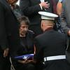 Gus Foote Funeral