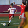 Gloucester vs. Everett Girls Soccer