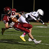Gloucester High Football vs Swampscott