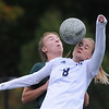 Ham-wen vs Manchester-Essex Girls Soccer