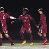 Gloucester Boys soccer Vs Swampscott