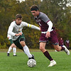 Rockport vs North Reading Soccer Boys