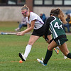 Rockport vs Pentucket field hockey
