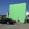 German TV Movie Filming in Gloucester
