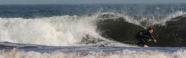 Surfer Feature