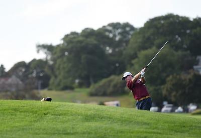 GHS Golf
