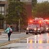 Florence Rain hits Cape Ann