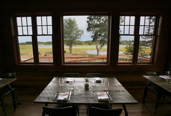 Riversbend Restaurant