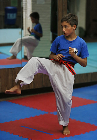 Demetri's Taekwondo Academy