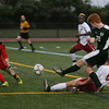Gloucester vs. Manchester Essex Boys Soccer